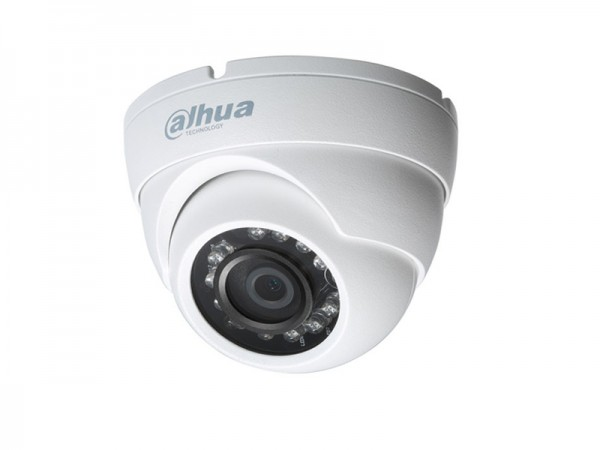 Camera HDCVI 2MP DAHUA HAC-HDW1200MP