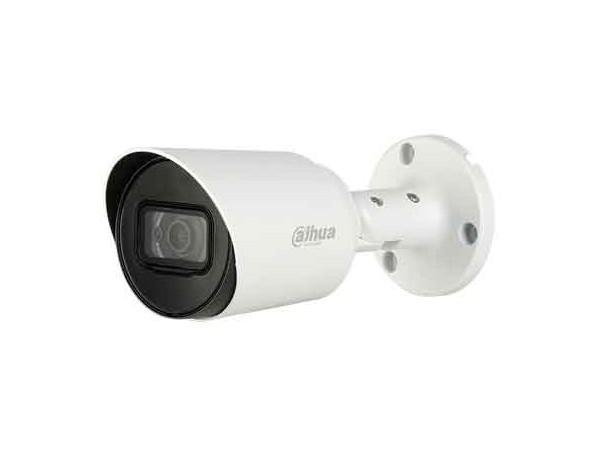 Camera HDCVI Starlight 2MP Dahua HAC-HFW1230TP-A có sẵn mic