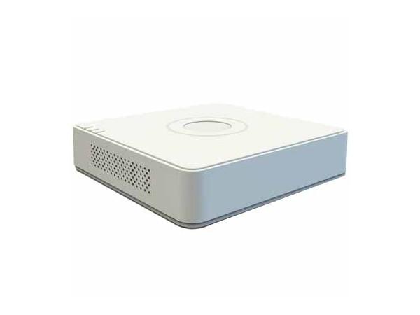 Đầu ghi HDTVI 4 kênh Hikvision DS-7104HQHI-K1 (TURBO HD 4.0)