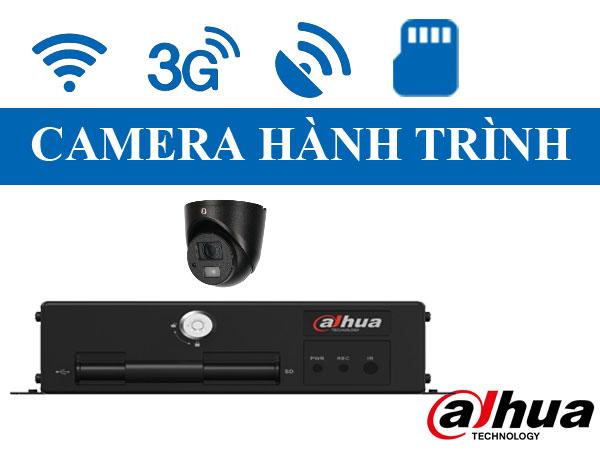 Lắp đặt camera giám sát hành trình cho xe khách, xe tải chuyên dụng