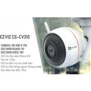 Camera IP WiFi ngoài trời EZVIZ CS-CV310 HD 720p