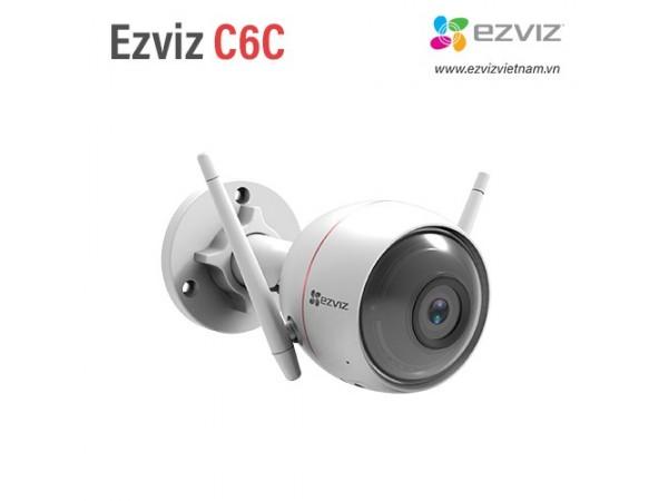 Camera IP WiFi ngoài trời Ezviz C3W 1080p